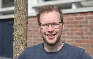 Geert Hoekzema